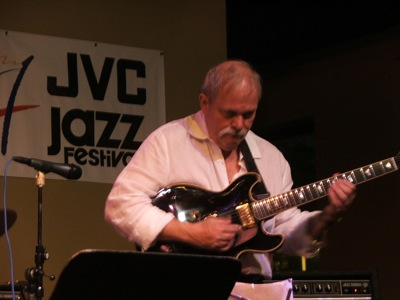 John Abercrombie